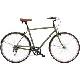 Electra Loft 7D - Bicicleta urbana Hombre - Oliva